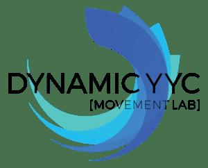 Dynamic YYC - centered - black